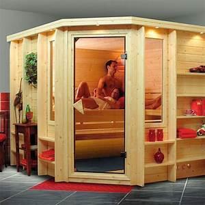 Sauna Online Kaufen : karibu saunen g nstig online kaufen bei gamoni karibu premium sauna marona ~ Indierocktalk.com Haus und Dekorationen