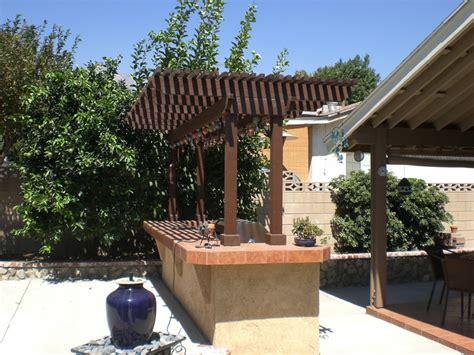 build  outdoor kitchen  projectsatobn