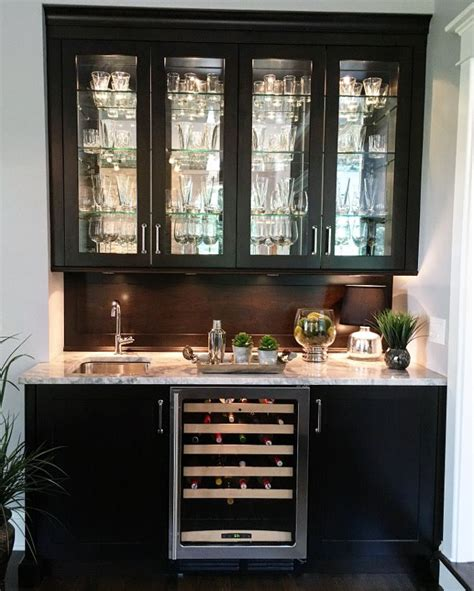 Ideas For Bar Cabinets by Chic Ideas Corner Bar Cabinet Modern Wine And Bars