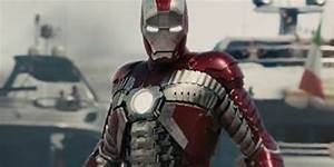 All Of Tony Stark's Best Iron Man Suits, Ranked Least To ...