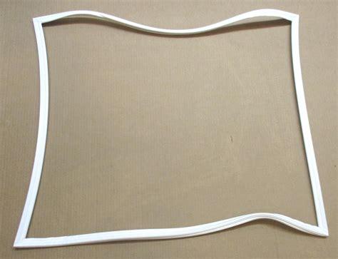 2188455a For Whirlpool Refrigerator Door Gasket Seal