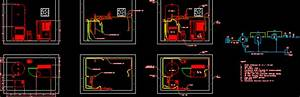 Air Compressor Room Dwg Block For Autocad  U2013 Designs Cad