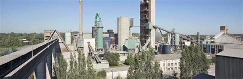 cbr antoing nv cbr cementbedrijven  belgium