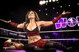Katarina Leigh Waters Talks New Wrestling Film - The ...