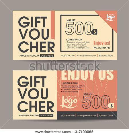 ideas  gift voucher design  pinterest