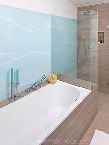Badewanne Mit Glas : die besten 25 badewanne mit dusche ideen auf pinterest ~ Michelbontemps.com Haus und Dekorationen