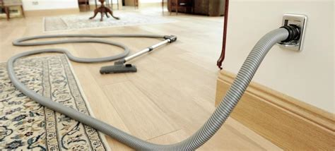 Central Vaccum by How A Central Vacuum Cleaner Saves You Energy Dtv