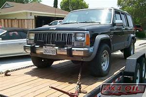 Stock 89 Jeep Cherokee Xj  1100  Make Offer