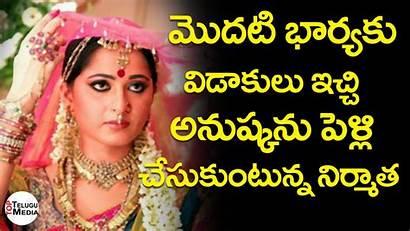 Shetty Anushka Married