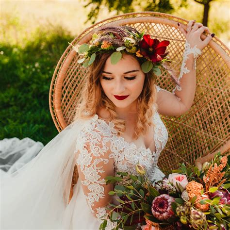 Simply Glamorous Designs At Oregon Floral