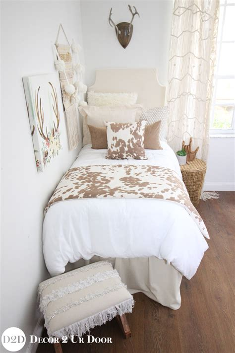 Cowhide Bedding Sets by Cowhide Designer Bedding Set Rustic