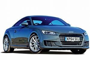 Audi Tt 1 : audi tt coupe interior dashboard satnav carbuyer ~ Melissatoandfro.com Idées de Décoration