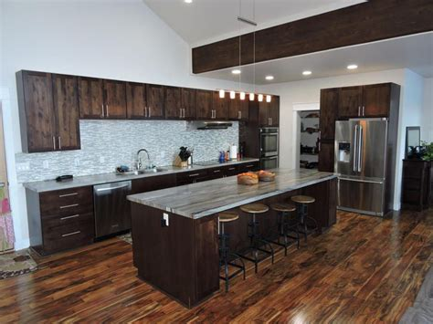 kitchens with cabinets and wood floors best hardwood floors with cabinets hardwoods 9856
