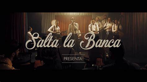 """SALTA LA BANCA: """"Unos Versos"""" (Videoclip Oficial) Temas"""