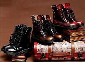 Chaussure Homme Doc Martens : chaussure homme tete de mort ~ Melissatoandfro.com Idées de Décoration