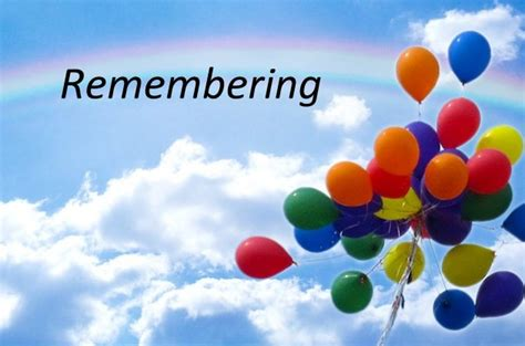 remembering  child  trisomy trisomy