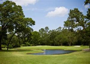 Champions Golf Club, Cypress Creek Golf Course in Houston ...