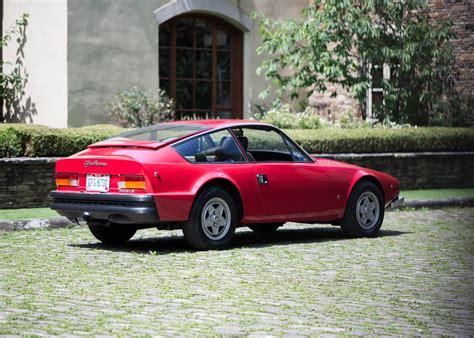 Alfa Romeo 1600 Junior Zagato 1973  Sprzedana Giełda