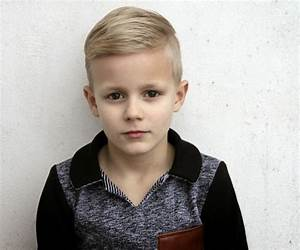 Jungen Frisuren Undercut : kinder frisuren entz ckende sommer frisuren f r kinder ~ Frokenaadalensverden.com Haus und Dekorationen