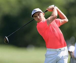 Rickie Fowler jumps out to early lead at Shell Houston ...