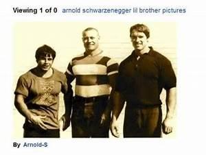 20 Interesting Facts Of Arnold Schwarzenegger - Part 3