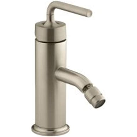 Kohler Devonshire Faucet Aerator by Kohler Bidet Faucets At Faucet