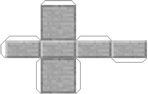 Kleurplaat Minecraft End by Papercraft Slab
