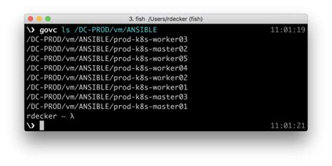 ansible template check file exists if deploy multiple vmware vm with ansible