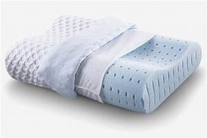dont sweat a thing with the 8 best cooling pillows for With best pillow for sweating
