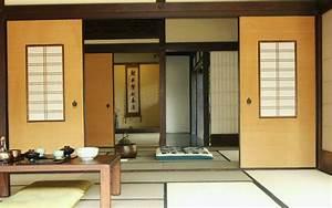 Comment Monter Une Porte Coulissante : comment installer une cloison japonaise coulissante ~ Melissatoandfro.com Idées de Décoration