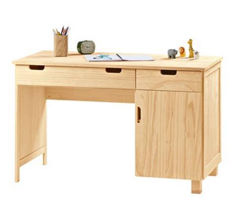 repeindre un bureau en bois idées déco pour une rentrée des classes réussie