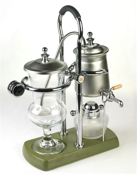 Enter your email to be notified by email when belgian syphon coffee maker. Sorrentina Coffee - Belgium Royal 4C Cafe Balance Syphon Coffee Maker | Syphon coffee maker ...
