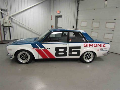Datsun 510 For Sale Nc by 1971 Datsun 510 For Sale Listing Id Cc 1060852