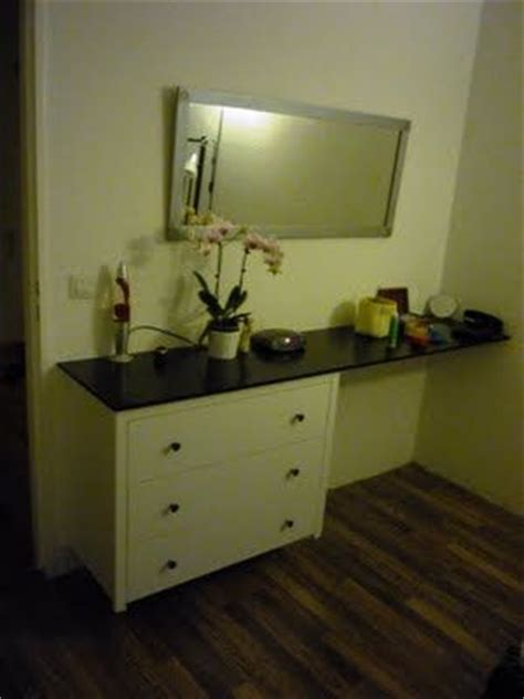 vanity and work desk combo vanity desk dresser combo ikea hack master bedroom ideas
