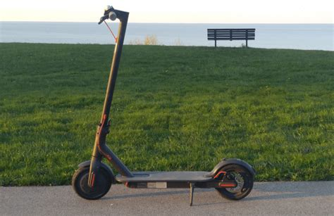 mi electric scooter mi electric scooter review