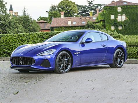 Maserati Granturismo Coupe by Maserati Granturismo Coupe Models Price Specs Reviews