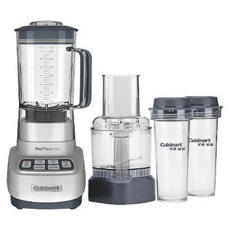 cuisinart home cuisine cuisinart bfp 650 1 hp blender food processor home garden