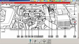 Manual Peugeot 307 Sw Exploded Parts Diagram