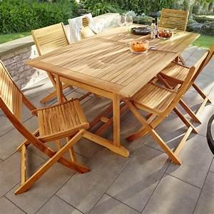 Banc De Jardin Castorama : table de jardin en bois avec banc topiwall ~ Dailycaller-alerts.com Idées de Décoration
