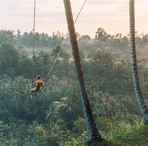 You Swing by With Instagrammer Morris Of Doyoutravel