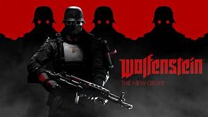 Wolfenstein 2 The New Colossus Wallpapers 49 Wallpapers