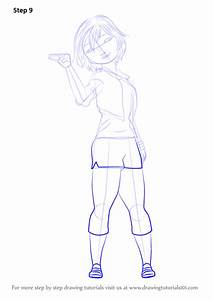 Learn How To Draw Go Go Tomago From Big Hero 6 Big Hero 6