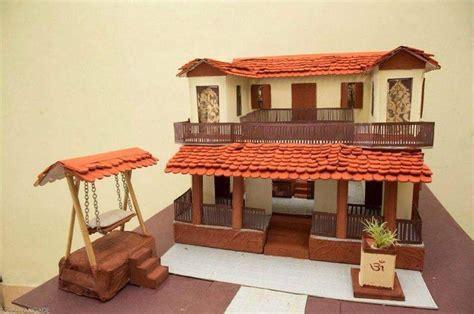 model   traditional maharashtrian housevada bird