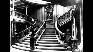 RMS Titanic - the real Titanic from the inside and out ...