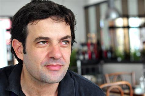 Xavier Le Brestois Qui A A Marseille Un Chef Qui Change Tout Alimentation