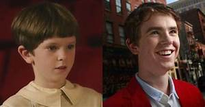 Freddie Highmore Is Going To Play Norman Bates   The Mary Sue