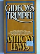 Gideon's Trumpet: Anthony Lewis: Amazon.com: Books