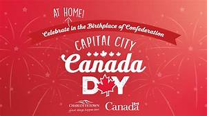 Capital City Canada Day