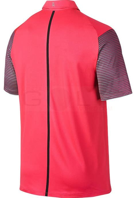 Nike Tiger Woods TW Performance Graphic Polo 585785 | Golf ...