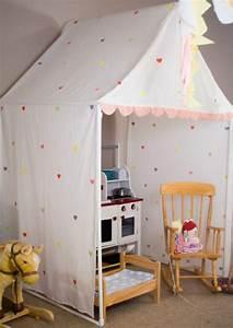 Stuhl Für Kinderzimmer : baldachin kinderzimmer selber machen ~ Sanjose-hotels-ca.com Haus und Dekorationen